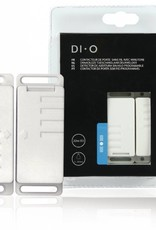 DI-O Smart Home Deur/Raamsensor 433 MHz Wit