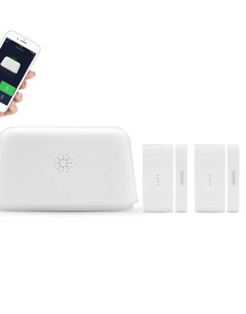 Eminent OV2 WiFi Alarm System Wit