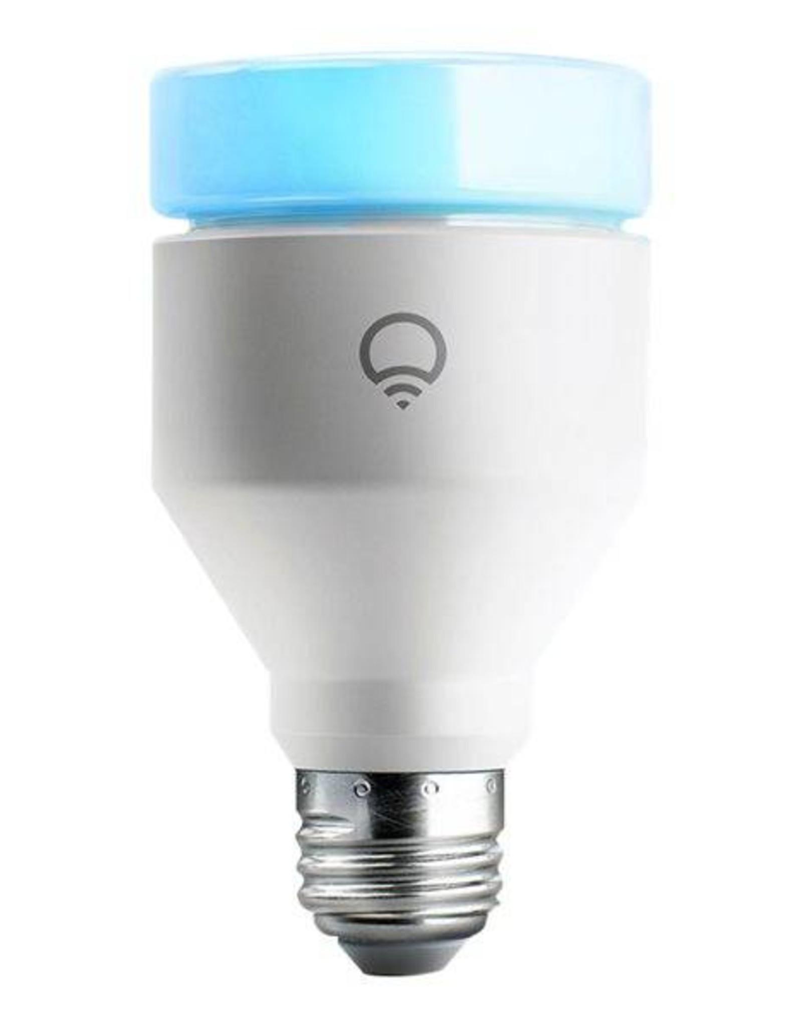 LIFX Colour & White Wi-Fi Smart LED Light Lamp