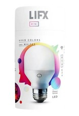 LIFX Mini Colour & White Wi-Fi Smart LED Lamp