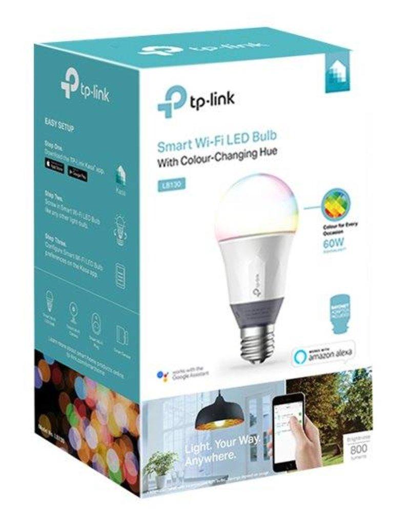TPLink LB130 Smart LED Lamp