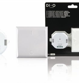 DI-O Smart Home Verlichtingsset 1000 W