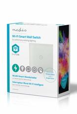 Nedis Wi-Fi smart lichtschakelaar | Single