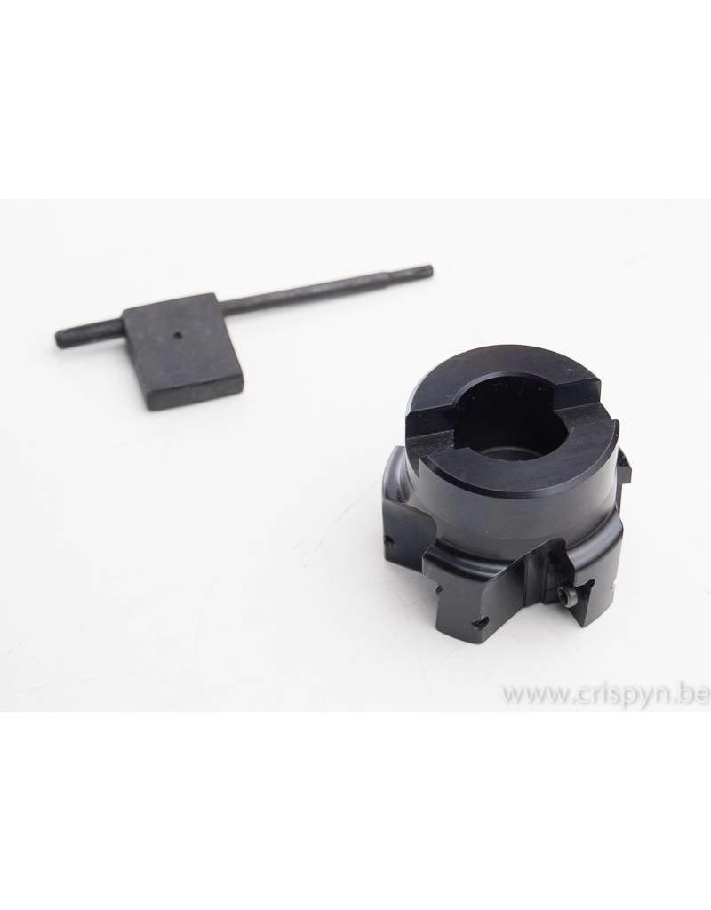 Soba Hoekfrees PAAP05022 - 50 mm