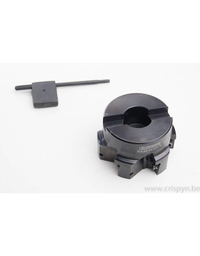 Soba Hoekfrees PAAP06322 - 63 mm