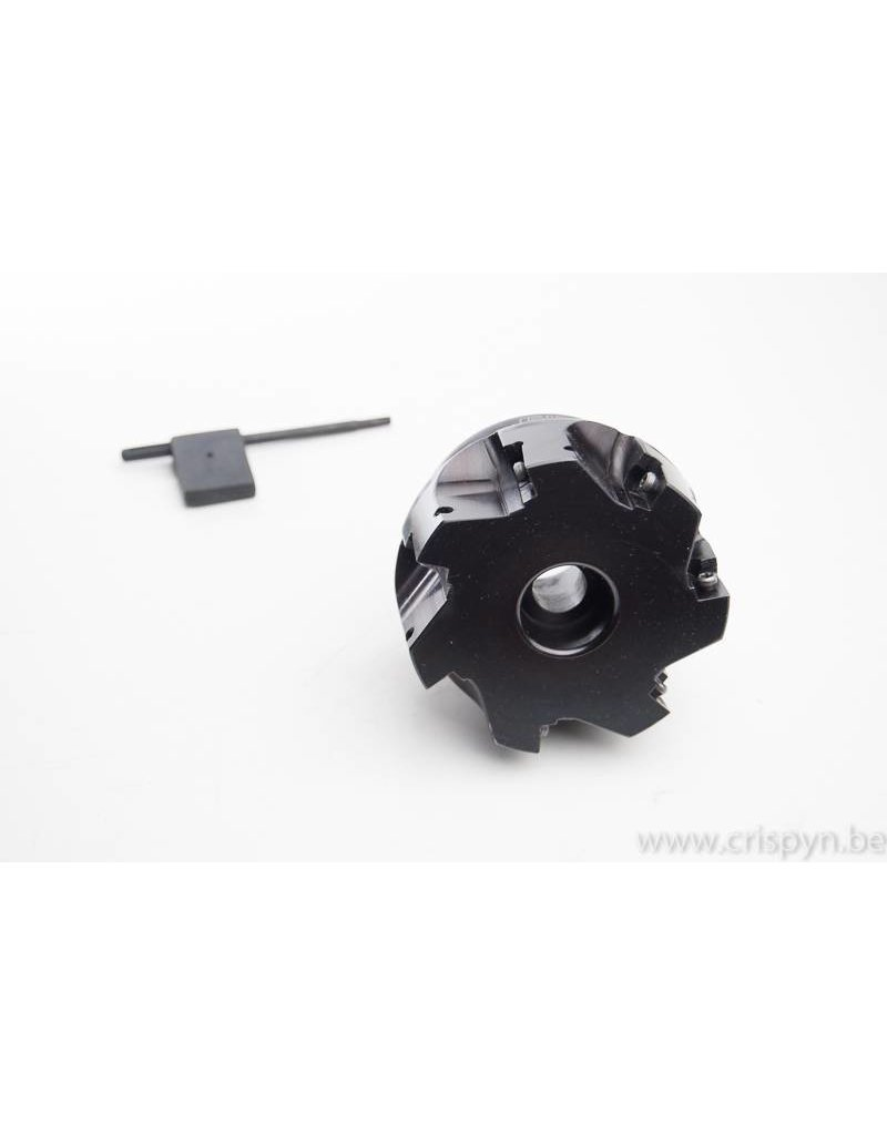 Soba Hoekfrees PAAP08027 - 80 mm