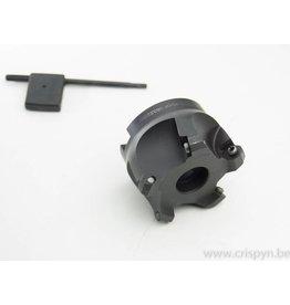 Soba Vlakfrees PDOF06322 - 63 mm