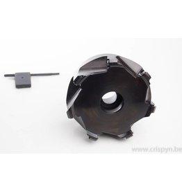Soba Vlakfrees PDOF10032 - 100 mm