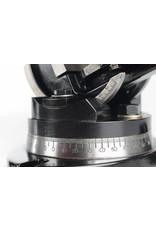 Soba Freesklem op draai- en kantelplaat 125 mm