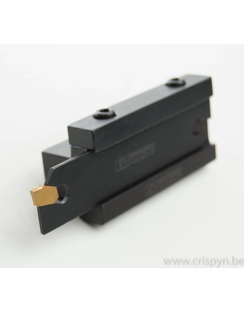 Soba Afsteekbeitelhouder - LFMX2 - 16x16 mm