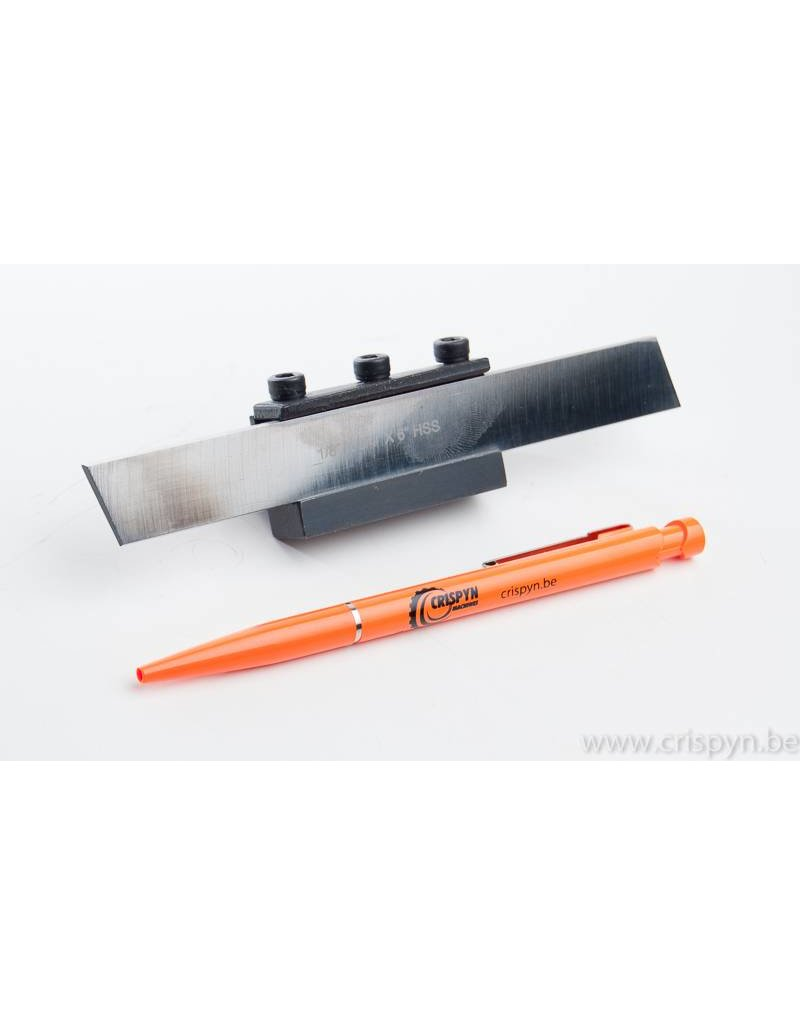 Soba HSS Afsteker 12.5 mm