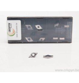 Phantom Wisselplaat DCGX 070204 - Aluminium