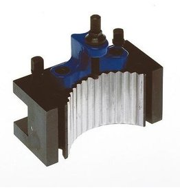 iTools Vlakke houder - type B - 32x140 mm