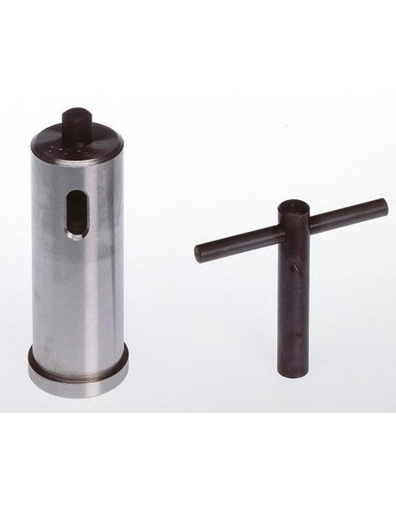 iTools Bus voor cilindrische houders: 40 mm - MK3