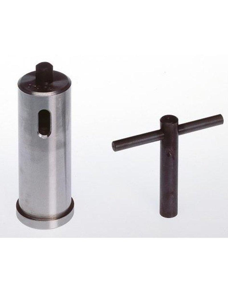 iTools Bus voor cilindrische houders: 50 mm - MK4