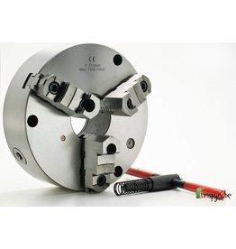 Diverse Standaard klauwplaat - 250 mm - met opzetbekken