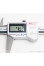 Mitutoyo Digitale schuifmaat Mitutoyo 0-150 mm - IP67 - waterbestendig
