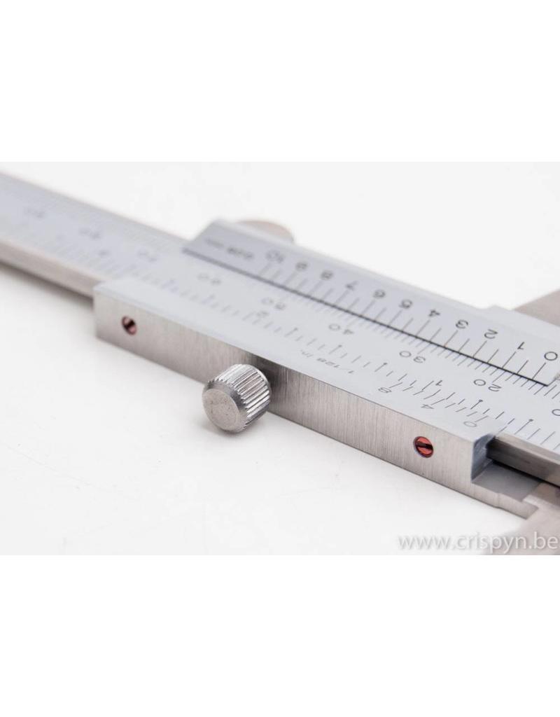 Mitutoyo Analoge schuifmaat Mitutoyo 0-150 mm
