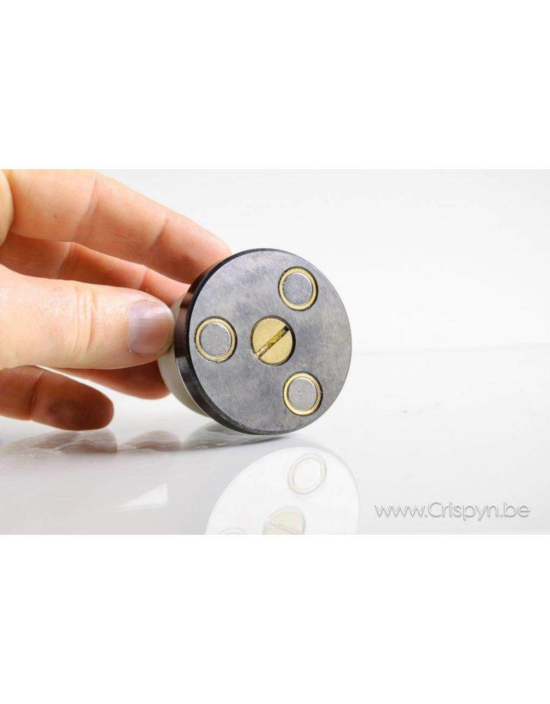 Link LED hoogte insteltoestel met magnetische voet