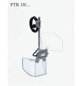 Techno Piu Beschermkap voor spindel (voorzijde montage)