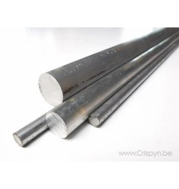 Diverse Ø 40 mm Verspaanbaar aluminium