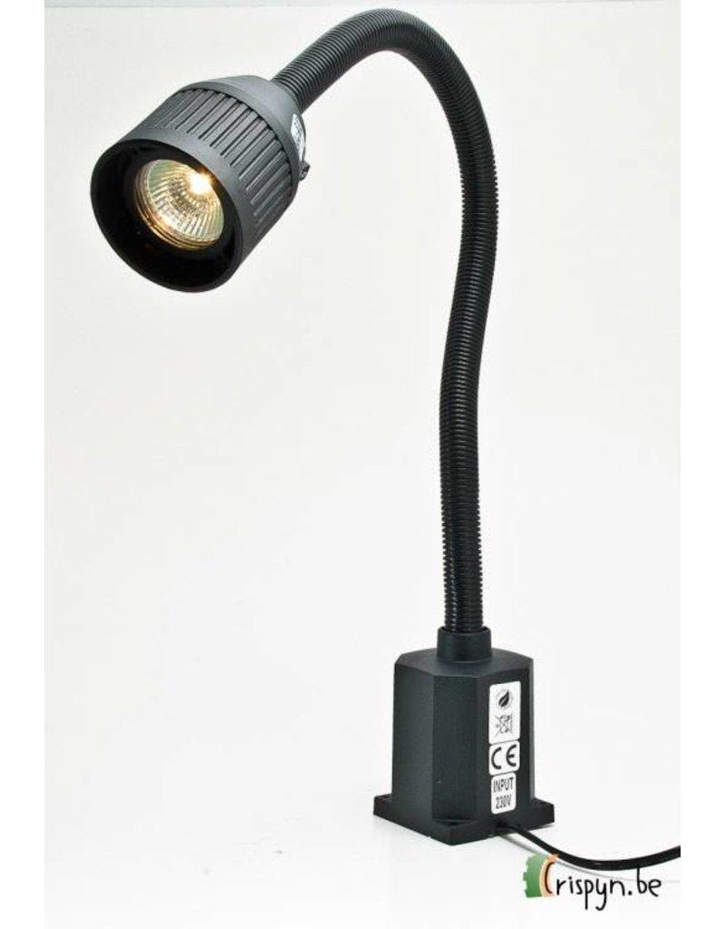 Vertex Machinelamp HL20