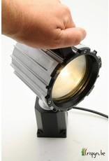 Vertex Zware halogeenlamp zonder arm HL50