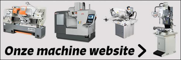 machine website