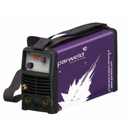 Parweld TIG 200 DC Puls TIG Inverter
