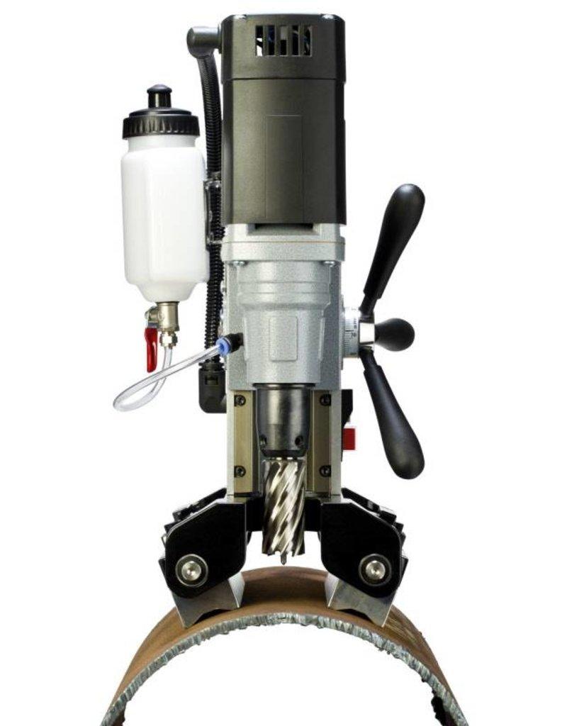 Euroboor Kernboormachine voor ronde buizen ECO.30 Tube