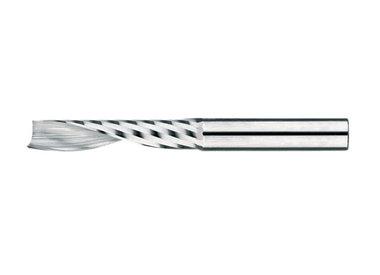 VHM aluminiumfrezen (1-lippig)
