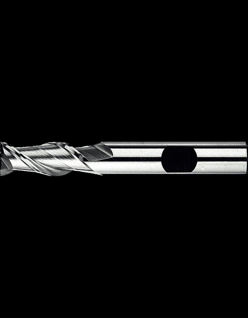 Phantom HSS-Co aluminiumfrees (2-lip) 8 MM