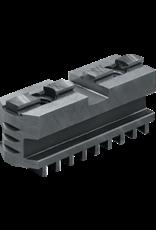 Phantom Geharde grondbekken voor 200 mm Bison 3-klauwplaten