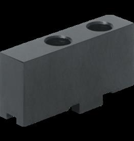 Phantom Zachte opschroefbekken voor 125 mm Bison 3-klauwplaten