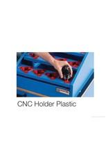 Kocel CNC tafelopzetbak SK 30-40-50