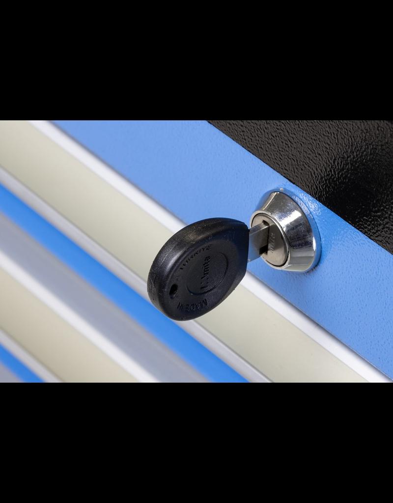 Kocel CNC Toolholder kast BL 4D 12TH, 560x570x830