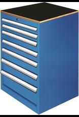 Kocel Ladenkast 7 Laden 560x570x1000 C