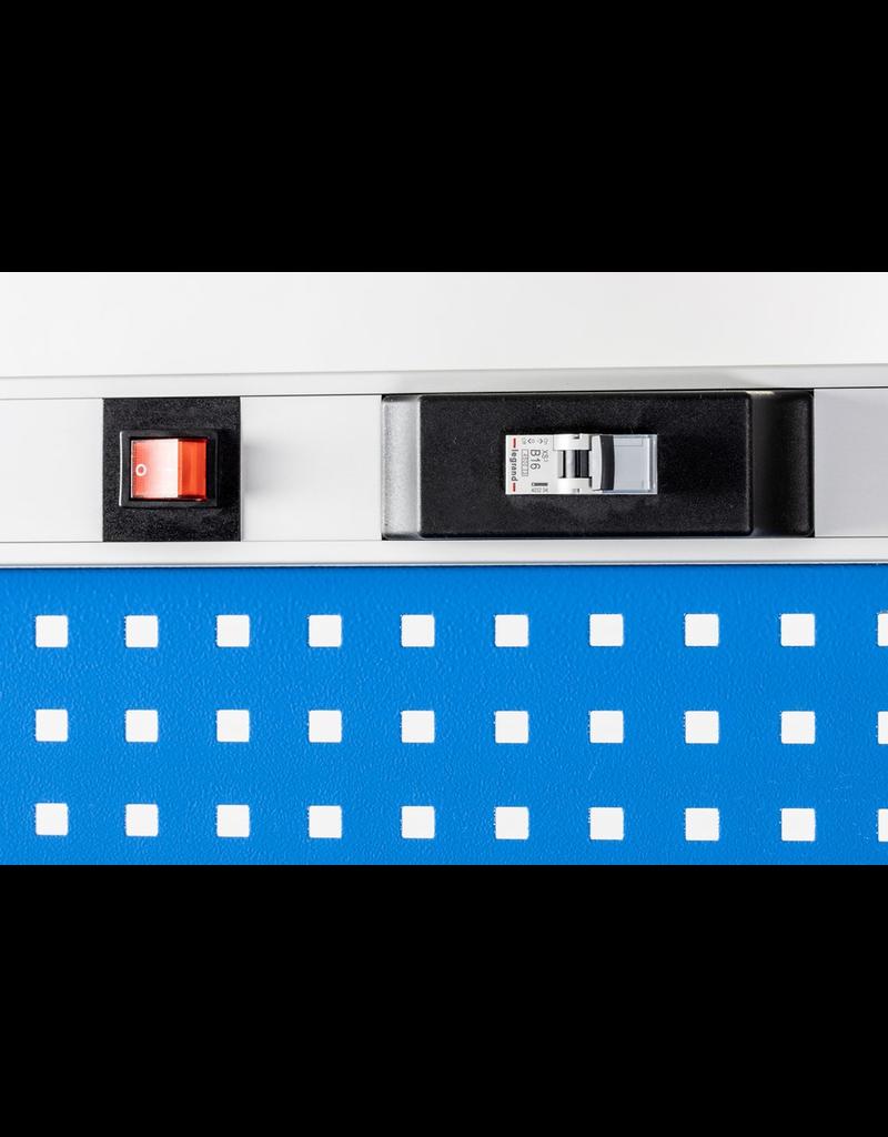 Kocel Werkbank 2200x750x825