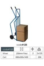 Kocel Steekwagen 690x630x1400
