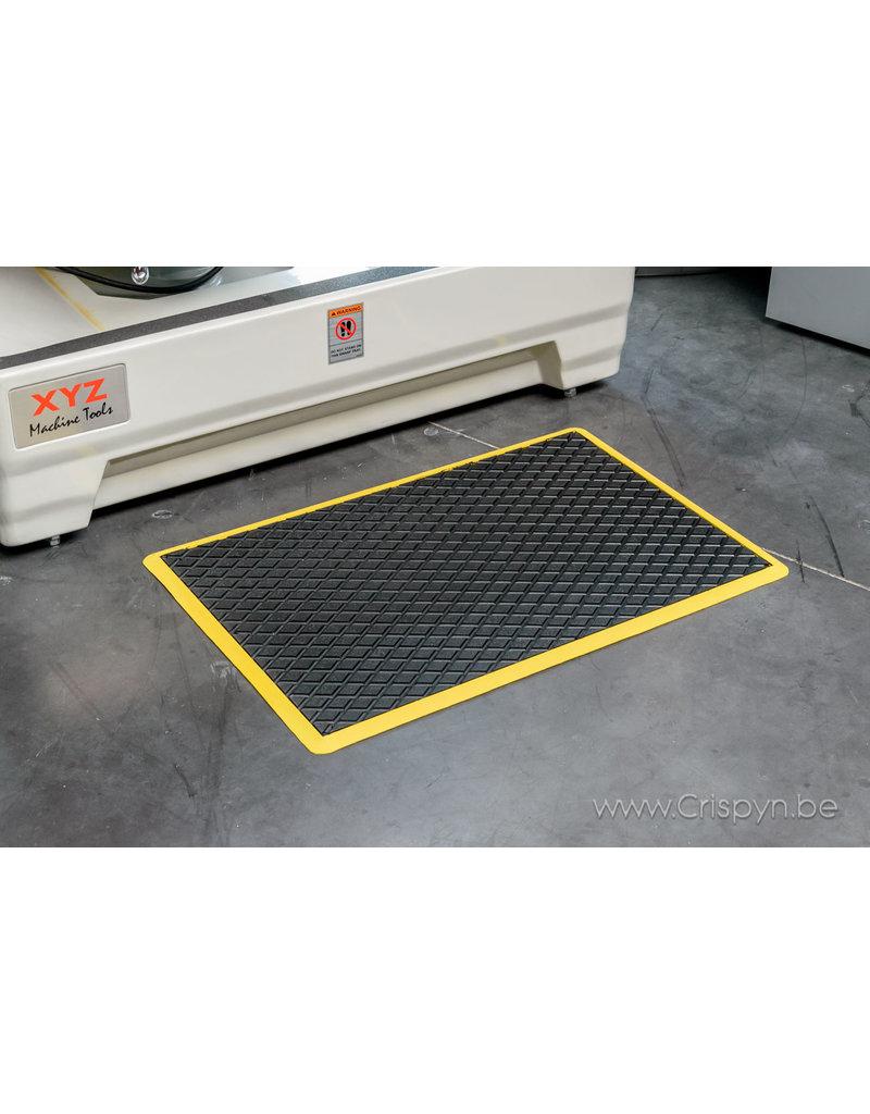 Diverse machinemat 900x600mm