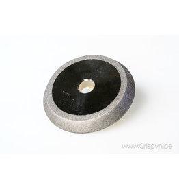 Diverse SDC Slijpwiel voor hardmetaal voor GC-20 Borenslijper
