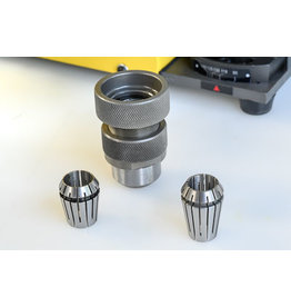 Diverse Uitbreidingsset 14 en 15mm  voor GC13 borenslijper