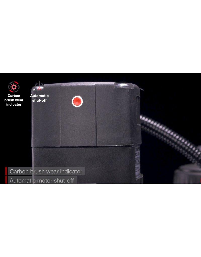 Euroboor Kernboormachine ECO.30 S+ Incl. 6 delig borenset