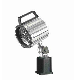 Techno Piu Zware LED-lamp kort