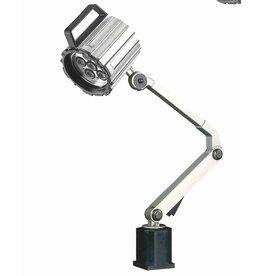 Techno Piu Zware LED-lamp Medium