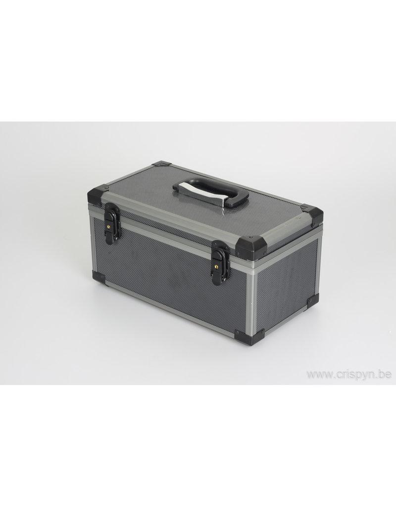 Dasqua 6-delige analoge buitenmicrometerset van 0-150mm