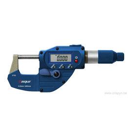 Dasqua 75-100 mm PRO Digitale buitenmicrometer IP65  x0,001mm Quick Move