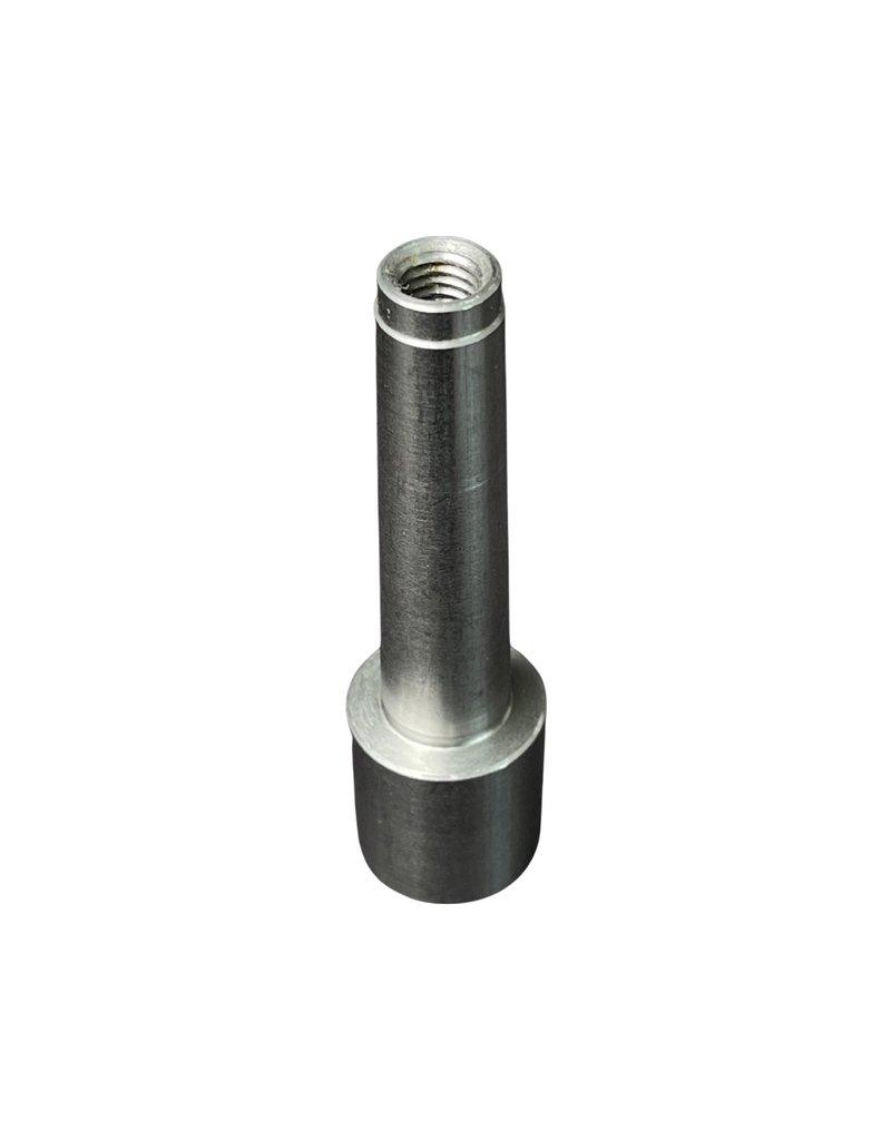 Soba Halfbewerkte doorn - MK2 - 25 mm