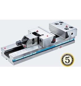 Gerardi Gerardi  150 mmx200mm NC snelspan machineklem + montageset