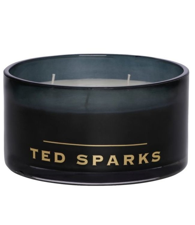 Ted Sparks  Geurkaars - Magnum Bamboo & Peony